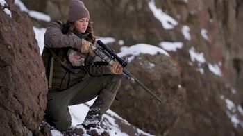 Savage Arms Back Country Xtreme Series TV Spot, 'For the Off-Grid Gnarly Hunter' - Thumbnail 4