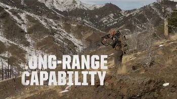 Savage Arms Back Country Xtreme Series TV Spot, 'For the Off-Grid Gnarly Hunter' - Thumbnail 7