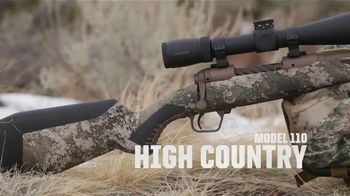 Savage Arms Back Country Xtreme Series TV Spot, 'For the Off-Grid Gnarly Hunter' - Thumbnail 9