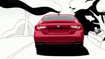 Honda Evento Cero Por Ciento TV Spot, 'Rediseñado' [Spanish] [T2] - Thumbnail 2