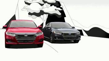 Honda Evento Cero Por Ciento TV Spot, 'Rediseñado' [Spanish] [T2] - Thumbnail 7