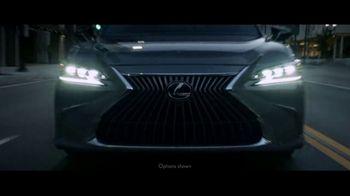 2021 Lexus ES TV Spot, 'Why Bother' [T2] - Thumbnail 1