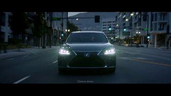 2021 Lexus ES TV Spot, 'Why Bother' [T2] - Thumbnail 2