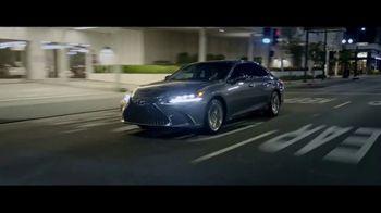 2021 Lexus ES TV Spot, 'Why Bother' [T2] - Thumbnail 4