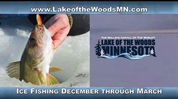 Explore Minnesota Tourism TV Spot, 'Ice Fishing' - Thumbnail 1