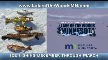 Explore Minnesota Tourism TV Spot, 'Ice Fishing' - Thumbnail 10