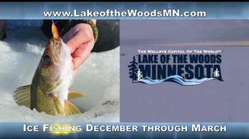 Explore Minnesota Tourism TV Spot, 'Ice Fishing' - Thumbnail 2