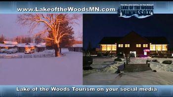 Explore Minnesota Tourism TV Spot, 'Ice Fishing' - Thumbnail 3