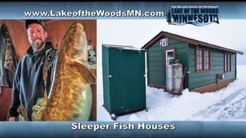 Explore Minnesota Tourism TV Spot, 'Ice Fishing' - Thumbnail 4