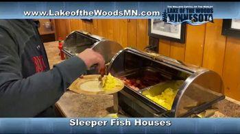 Explore Minnesota Tourism TV Spot, 'Ice Fishing' - Thumbnail 5