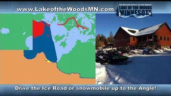 Explore Minnesota Tourism TV Spot, 'Ice Fishing' - Thumbnail 6