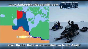 Explore Minnesota Tourism TV Spot, 'Ice Fishing' - Thumbnail 7