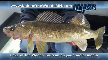 Explore Minnesota Tourism TV Spot, 'Ice Fishing' - Thumbnail 8