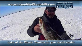 Explore Minnesota Tourism TV Spot, 'Ice Fishing' - Thumbnail 9