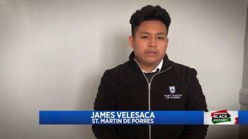 Destination Cleveland TV Spot, 'Black History Month: James Velesaca' - Thumbnail 8