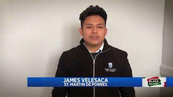 Destination Cleveland TV Spot, 'Black History Month: James Velesaca' - Thumbnail 1
