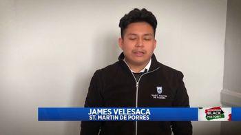 Destination Cleveland TV Spot, 'Black History Month: James Velesaca' - Thumbnail 2