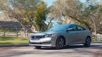 2021 Honda Civic TV Spot, 'Save Now: Civic' [T2] - Thumbnail 1