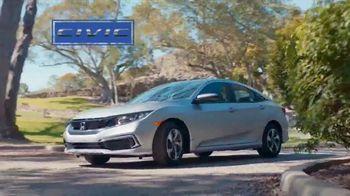 2021 Honda Civic TV Spot, 'Save Now: Civic' [T2] - Thumbnail 2