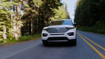 Ford TV Spot, 'Reasons Why' [T2] - Thumbnail 1