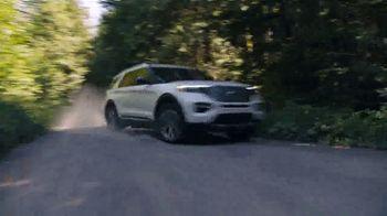 Ford TV Spot, 'Reasons Why' [T2] - Thumbnail 2