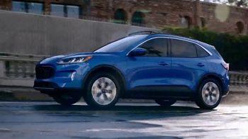 Ford TV Spot, 'Reasons Why' [T2] - Thumbnail 4