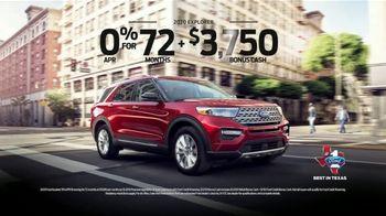 Ford TV Spot, 'Reasons Why' [T2] - Thumbnail 9