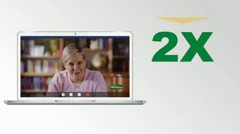 Harris Teeter ExpressLane TV Spot, 'Yearly Subscription: Fuel Points'