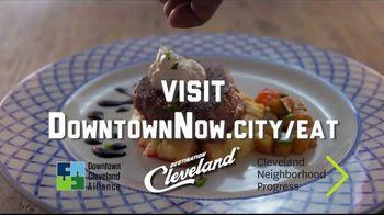 Destination Cleveland TV Spot, 'Support the Community' - Thumbnail 9