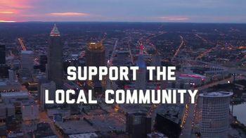 Destination Cleveland TV Spot, 'Support the Community' - Thumbnail 1