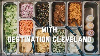 Destination Cleveland TV Spot, 'Support the Community' - Thumbnail 2