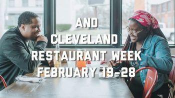 Destination Cleveland TV Spot, 'Support the Community' - Thumbnail 4
