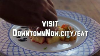Destination Cleveland TV Spot, 'Support the Community' - Thumbnail 8