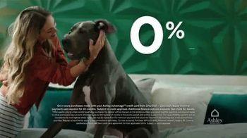 Ashley HomeStore Presidents Day Sale TV Spot, 'Final Days: 30% Off Storewide' - Thumbnail 6