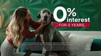 Ashley HomeStore Presidents Day Sale TV Spot, 'Final Days: 30% Off Storewide' - Thumbnail 7