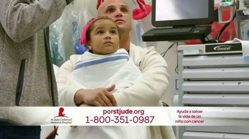St. Jude Children's Research Hospital TV Spot, 'Mayela:camisa' [Spanish] - Thumbnail 8