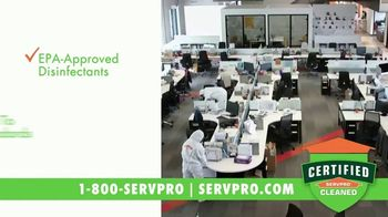 SERVPRO TV Spot, 'As We Move Forward' - Thumbnail 6