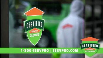 SERVPRO TV Spot, 'As We Move Forward' - Thumbnail 8