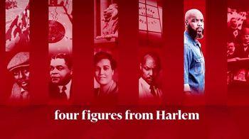 Into America TV Spot, 'Harlem on My Mind'