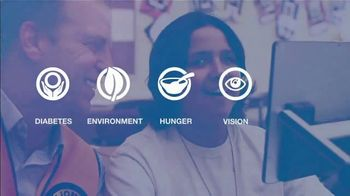 Lions Clubs International TV Spot, 'Join the Movement and Support Causes That Matter' - Thumbnail 4