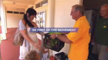 Lions Clubs International TV Spot, 'Join the Movement and Support Causes That Matter' - Thumbnail 8