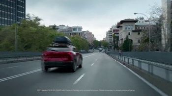2021 Mazda CX-30 TV Spot, 'Trying New Things' Song by WILD [T1] - Thumbnail 2