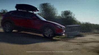 2021 Mazda CX-30 TV Spot, 'Trying New Things' Song by WILD [T1] - Thumbnail 6