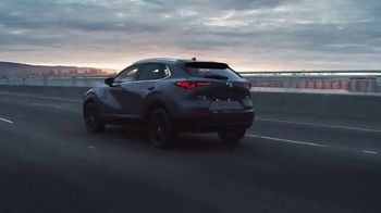 2021 Mazda CX-30 TV Spot, 'Trying New Things' Song by WILD [T1] - Thumbnail 8