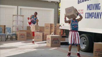 GEICO TV Spot, 'Harlem Globetrotters Moving Company' - Thumbnail 1