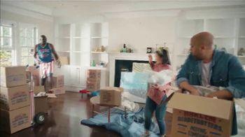 GEICO TV Spot, 'Harlem Globetrotters Moving Company' - Thumbnail 3