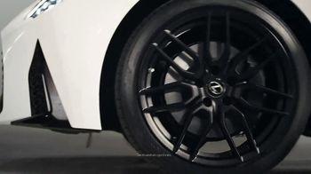 2021 Lexus IS TV Spot, 'Estilo libre' [Spanish] [T2] - Thumbnail 2