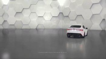 2021 Lexus IS TV Spot, 'Estilo libre' [Spanish] [T2] - Thumbnail 5