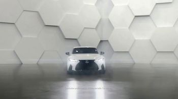 2021 Lexus IS TV Spot, 'Estilo libre' [Spanish] [T2] - Thumbnail 6