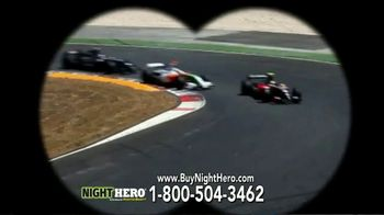 BulbHead Night Hero TV Spot, 'See Anything: $39.99' Featuring Hunter Ellis - Thumbnail 4